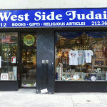 West Side Judaica