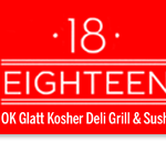 Eighteen Restaurant