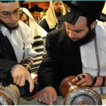 Jewish Hassidic Walking Tours
