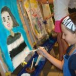 Little Picasso NYC- Children's Art Studio