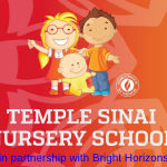 Temple Sinai Nursery School – a Premier Jewish Early Education Center in Roslyn NY