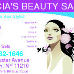 Alicia Beauty Salon