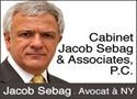 Jacob Sebag & Associates, P.C.