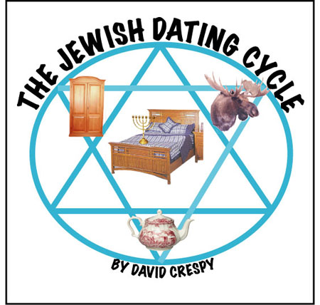 Jewish dating new york